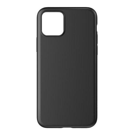 Capa Silicone Traseira Soft Case Gel Protective Case Cover Realme 8 Pro / Realme 8 Preto