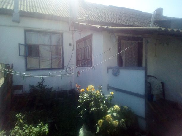 Терміново!!! Продам 2 кімнатну квартиру  в селі Вишневе Куйбишево