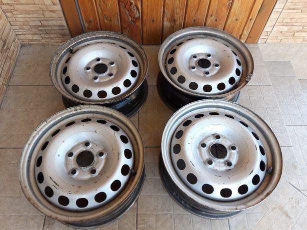 5х112 R15  Диски VW