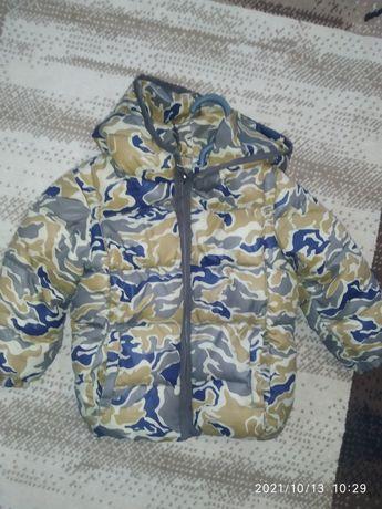 Курточка для хлопчика! Весна-Осінь