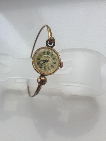 Часы производства ссср