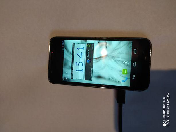 Zte Smart phone