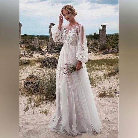 Аренда Прокат вечерних свадебных платьев