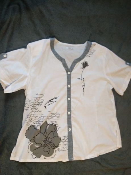 Блузка размер 58-60