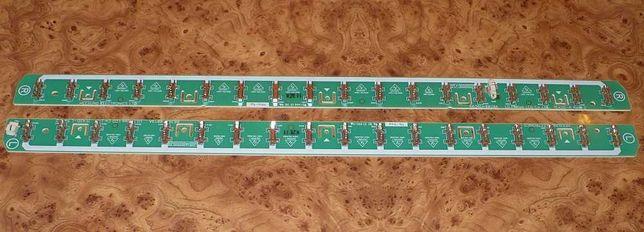 Płytki złącz świetlówek 6636L-0020A