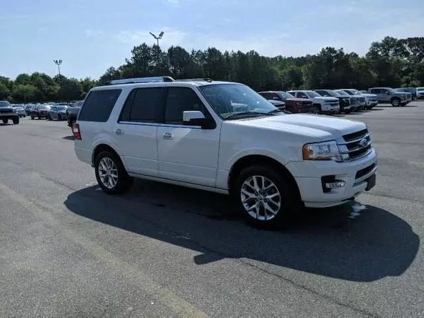 2016 Ford Expedition Limited AWD 3.5
