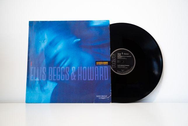 LP Ellis Beggs & Howard - Big Bubbles, No Troubles