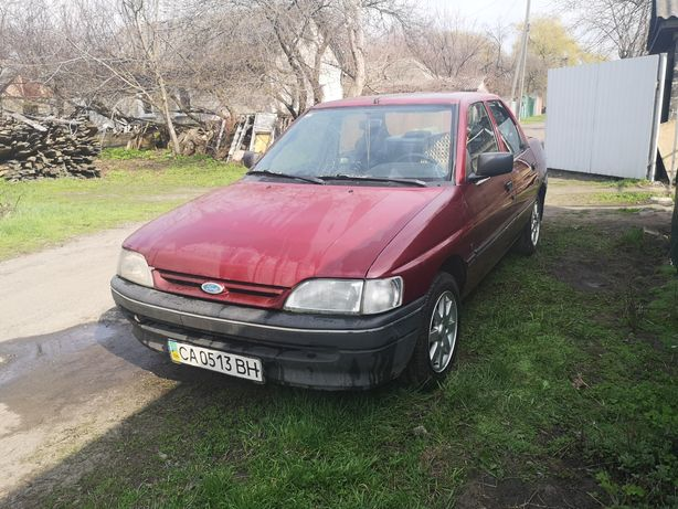 Продам Ford Orion