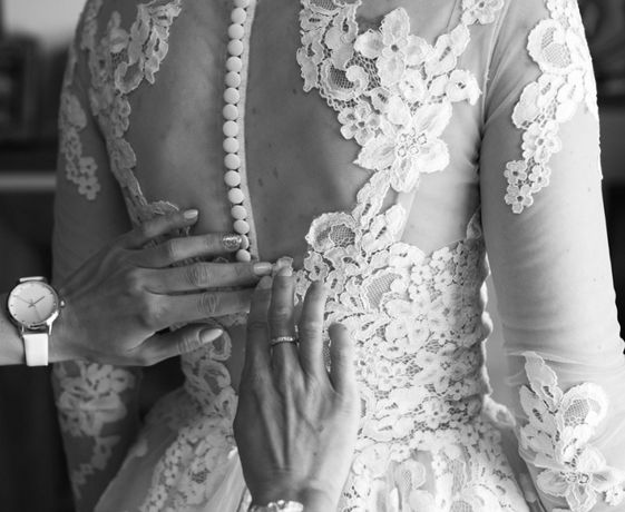 Suknia ślubna Victoria Soprano inna niż wszystkie! Welon w komplecie!