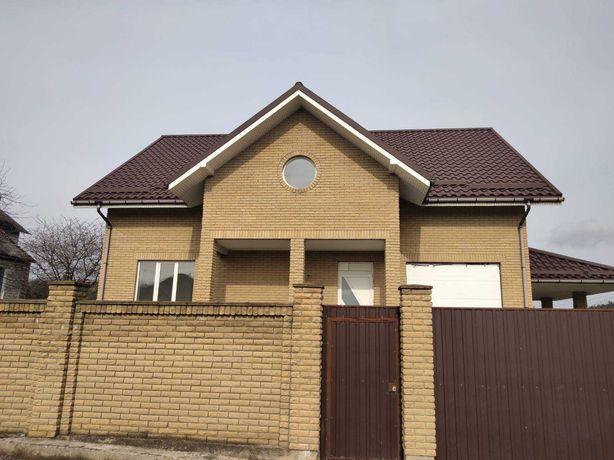 продам   дом 2009  года постройки   в  с. Довжик  Житомирской обл.