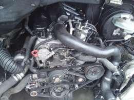 Двигатель OM611 спринтер Sprinter 313.311.211.213.208 2.2 cdi OM611