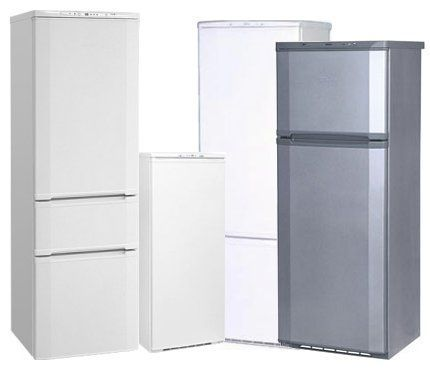 Ремонт холодильников и морозильной  камери  по городу и области