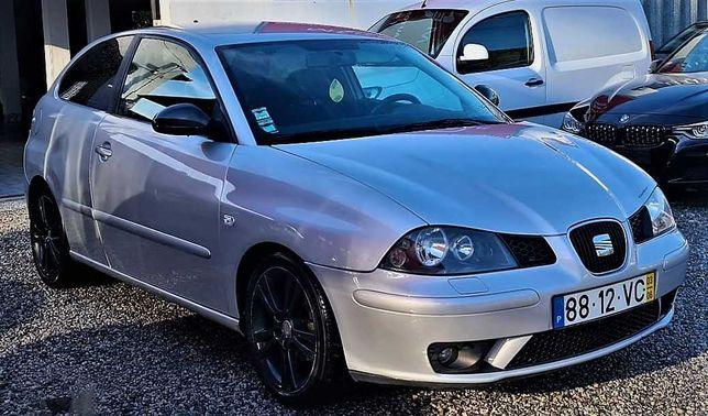 Seat Ibiza 1.4 Tdi 176.000kms