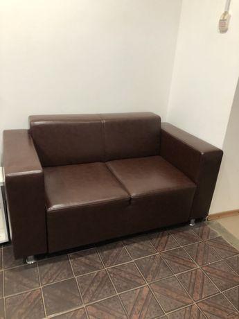 Продам офисный диван