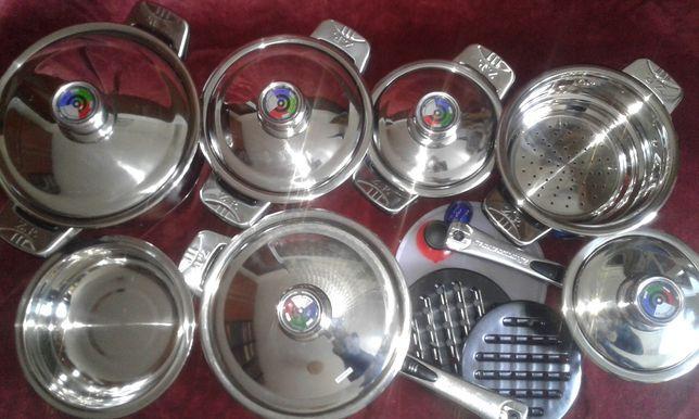 Продам Набор посуды,кастрюль Z.P.T .International 16 предметов