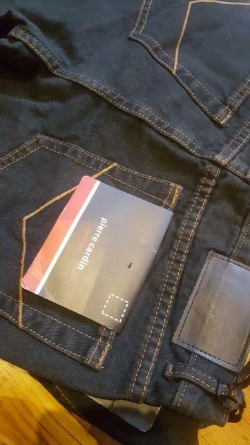Spodnie pierre cardin L nowe