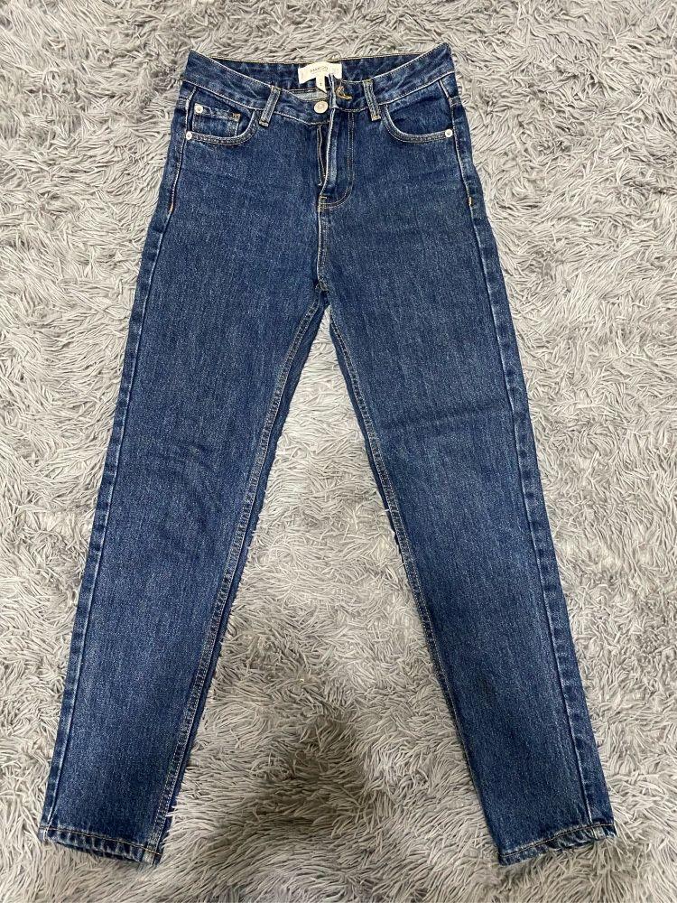 Женские джинсы Mango