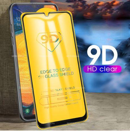 Cтекло Samsung 9D A10S A20S A30S M30S A01 A51 A71 опт
