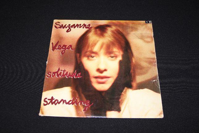 LP Suzanne Vega - solitude standing - A&M Records 1987