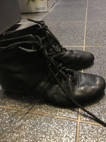 Buty do tańca r.37-38