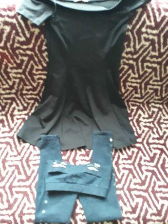 Ubrania firmowe 140-160