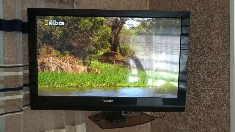 Телевізор Toshiba 32 Киев - изображение 1