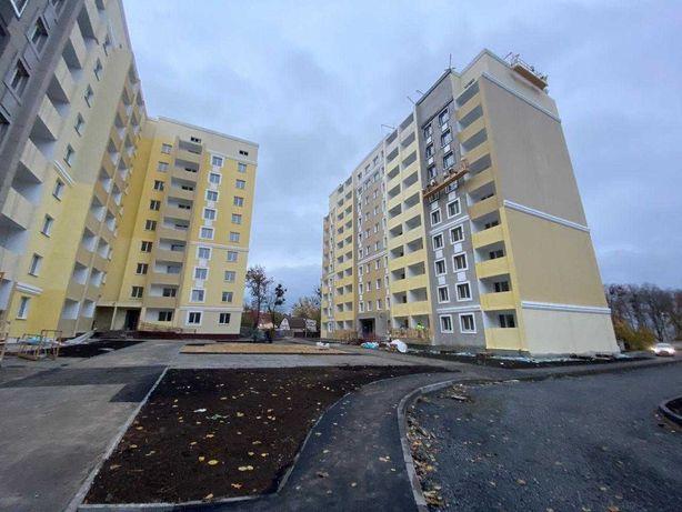 продам 1-комнатную квартиру 34 м2 в ЖК Семинарский ND