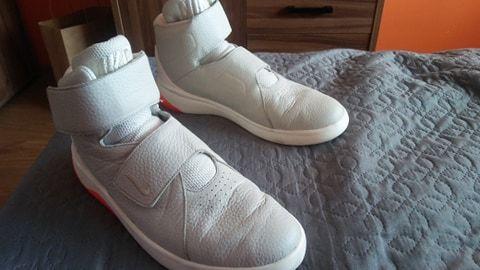 Buty do Koszykówki Nike