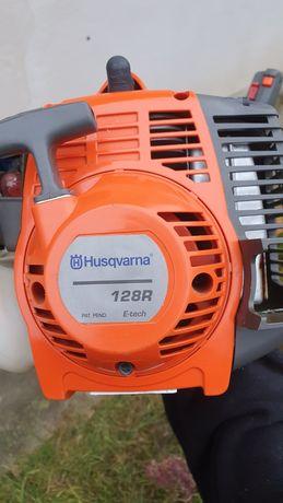 Бензокоса Husqvarna 128R