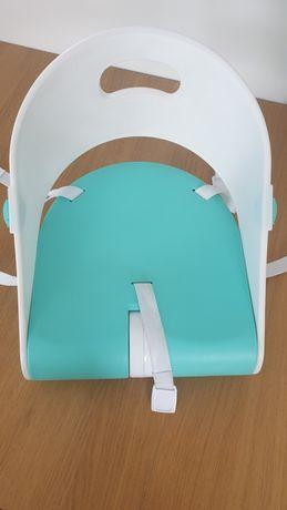 Nakładka fotelik na krzesło dla dziecka