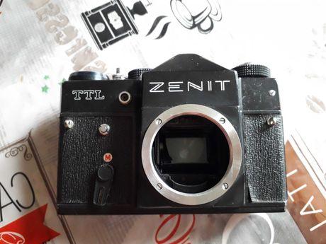 Фотоаппарат Зенит Zenit TTL