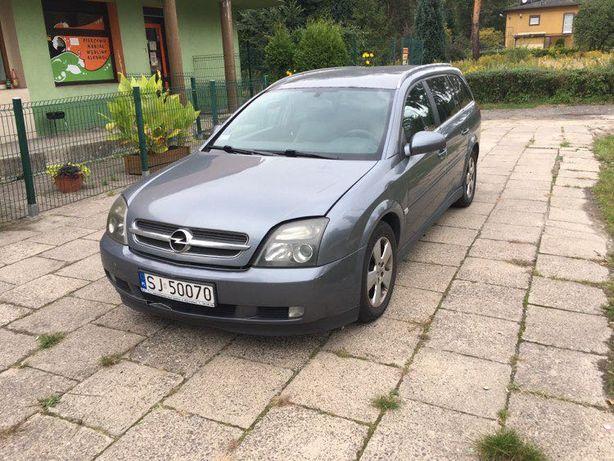 Opel Vectra C 2004r.