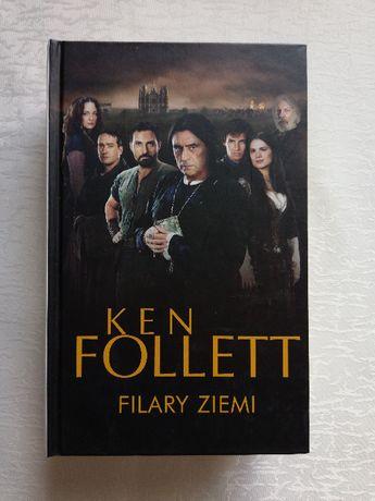 Filary Ziemi [Filary Ziemi 1] - Ken Follett