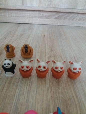 kunkfu panda figurki