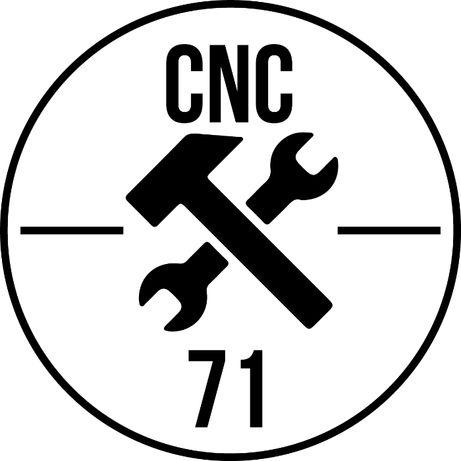 Frezowanie CNC Toczenie CNC Obróbka Skrawaniem
