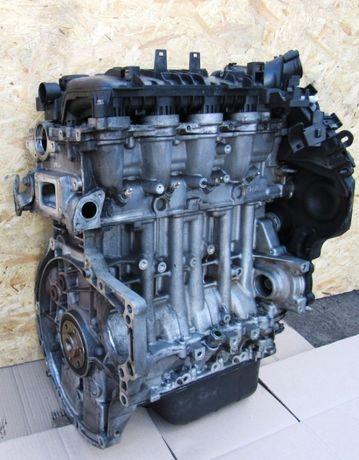 Двигатель Пежо Партнер 1.6 hdi Ситроен Берлинго Citroen Berlingo Е4