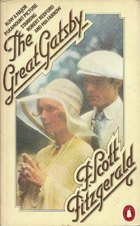 The great Gatsby_F. Scott Fitzgerald_Penguin