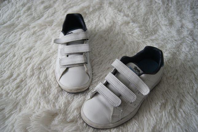 Sportowe buty dla chłopca