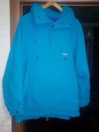 Продам куртку анорак Schoeffel (размер 52 Европ., 56-58 укр)