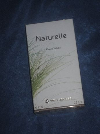 Парфюм вода Naturelle от Ив Роше