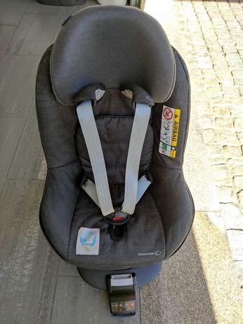 Cadeira auto bébé confort 2WayPearl + Pebble Plus + Base 2WayFix