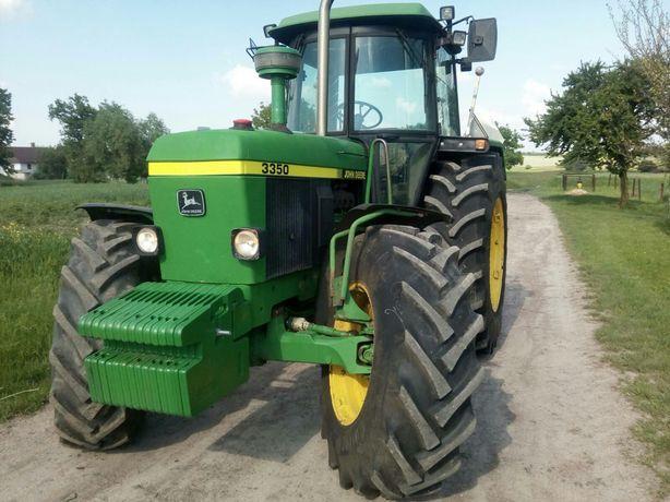 Трактор John deere 3350 3650