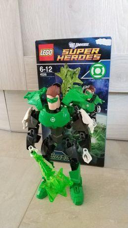 LEGO DC Universe Зелений Ліхтар