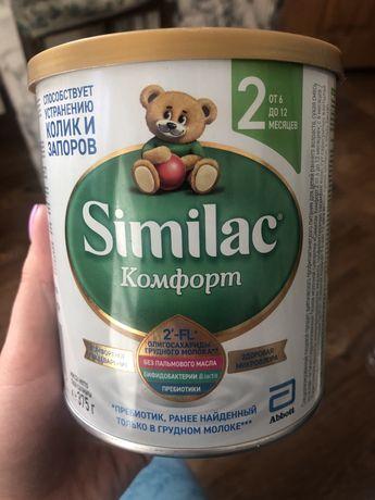 Similac Comfort 2 от 6 до 12 месяцев