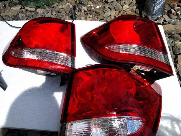 Задній ліхтар стоп Dodge journey 2012 -2019 SXTфари