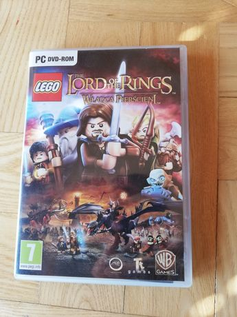 Gra PC Lego The Lord of The Rings