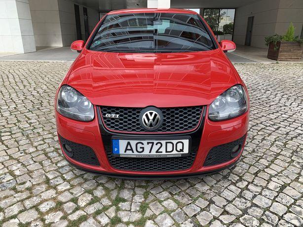 VW Golf V GTI 2.0 TFSI 200CV CX6 Iuc barato