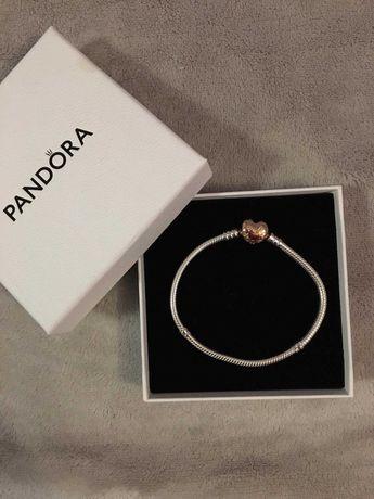 Nowa Bransoletka Pandora Moments