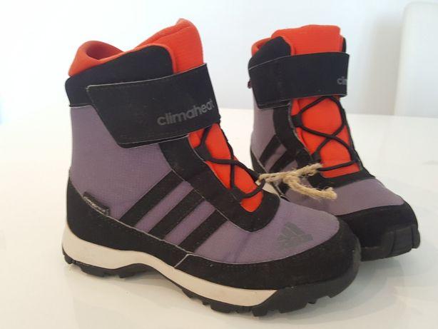 Buty zimowe Adidas Climaproof 30 / 18 cm