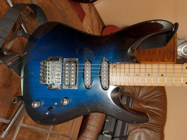 gitara elektryczna mayones